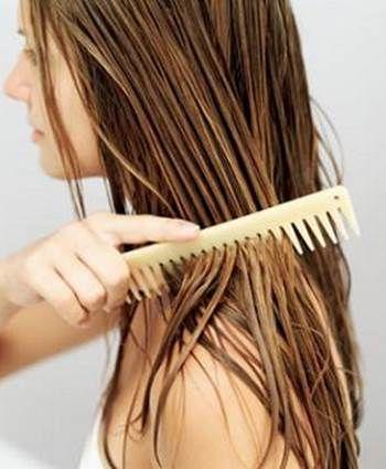saçların uzaması