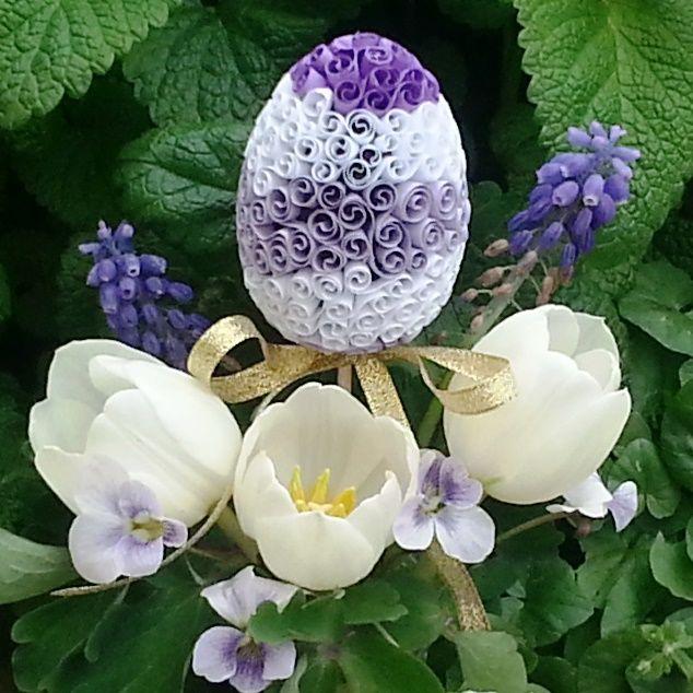 Húsvéti csokor