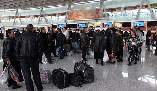 Los armenios prefieren vivir y trabajar en Europa - Soy Armenio