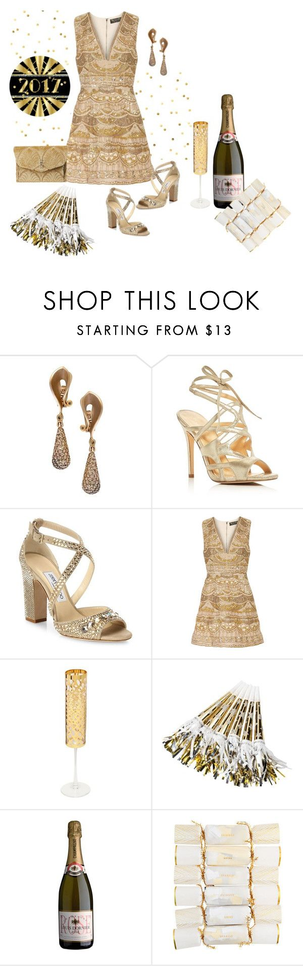 """Untitled #5725"" by lovetodrinktea ❤ liked on Polyvore featuring Alex Soldier, Ivanka Trump, Jimmy Choo, Alice + Olivia, Roberto Cavalli and Hayward"