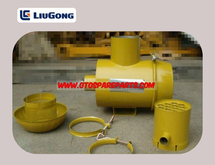 Filter Udara Liugong - Sparepart alat berat Telp : (021) 4801098 Hp : 081281000409 Kami menyediakan berbagai jenis spareparts untuk alat berat China seperti Shacman, Howo Sinotruk, Foton, Chenglong, Changlin, Dalian, Foton, XGMA,XCMG,liugong,yutong,Cummins, Weichai, dan alat berat seperti  komatsu , excavator , Hyundai,hitachi ,kobelco,caterpillar,dan lainnya Sistem Rem, Sistem Pendinginan, Sistem Kelistrikan, Sistem Kemudi/ Steering dan Accessories lainnya.