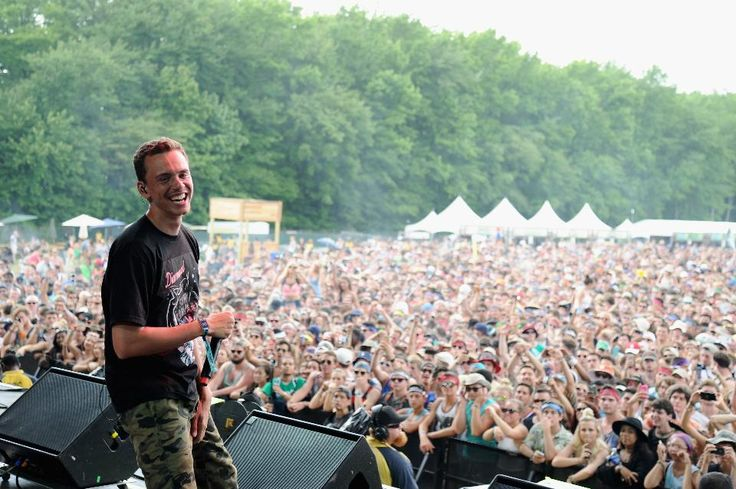 Inside The Methodical Rise Of Rapper Logic