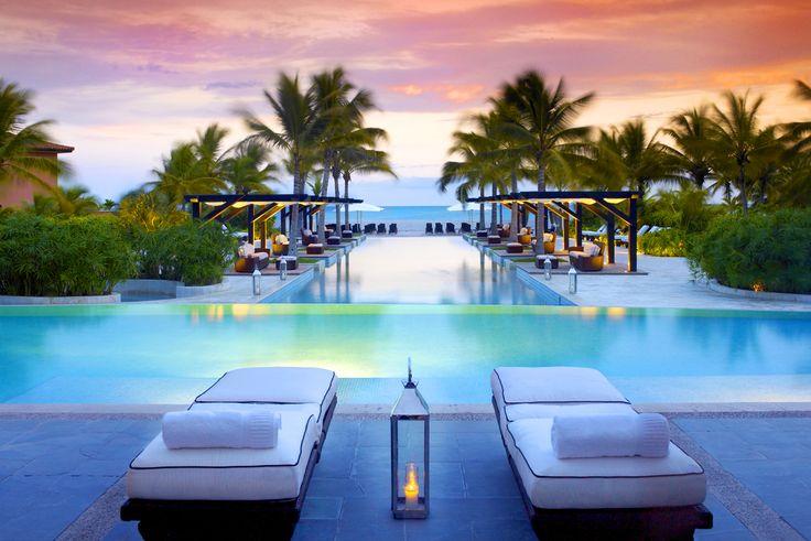 JW Marriott Panama Golf & Beach Resort in Rio Hato, Panama