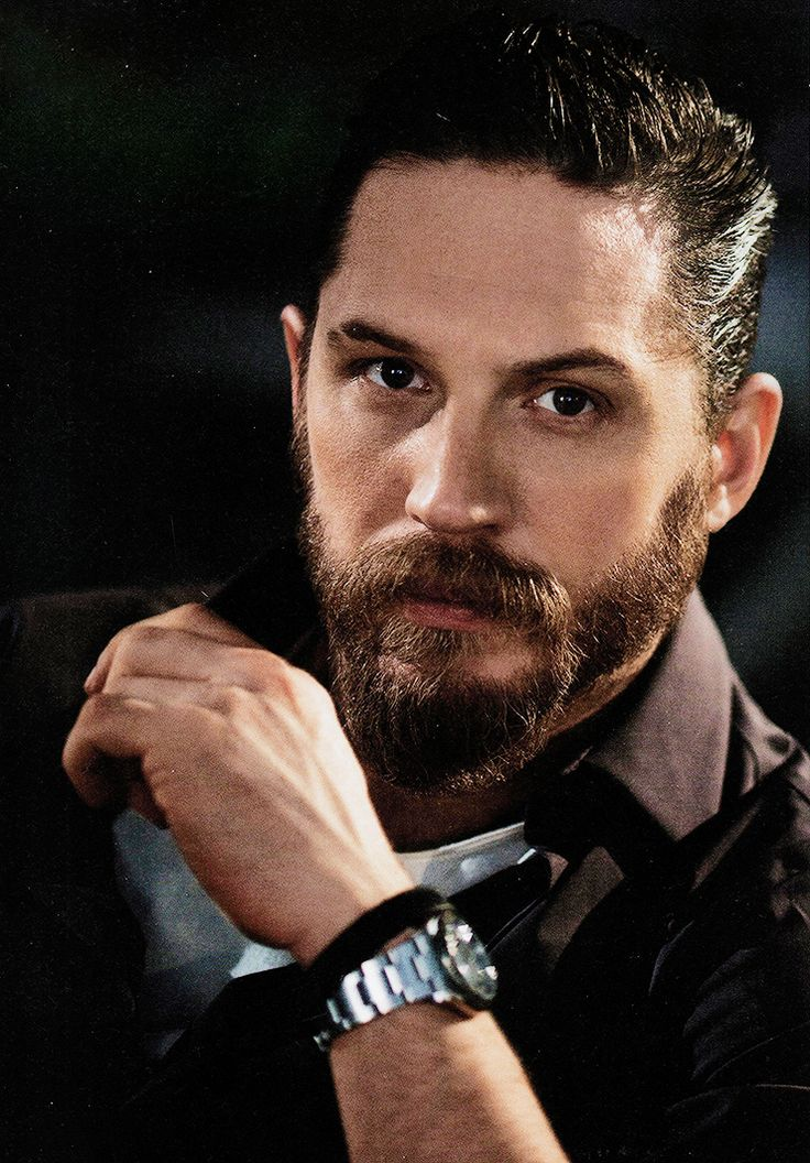 """kinghardy:  Tom Hardy on what it means to become a better man:""""A great man is largely forgotten by the public. He doesn't stand on top of a mountain waving a flag saying, """"Look at me—I'm a great man."""" A great man often disappears into the ether. Hardly anyone notices that he was even there, apart from his family and close friends. He was reliable. He showed up. He was there. He was useful where he could be. He made mistakes. Tried to make better of those mistakes. Doesn't mean you have to…"""