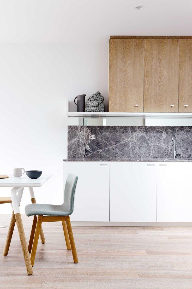 10 kitchen design ideas. Project by Mim Design. Photography by Derek Swalwell.