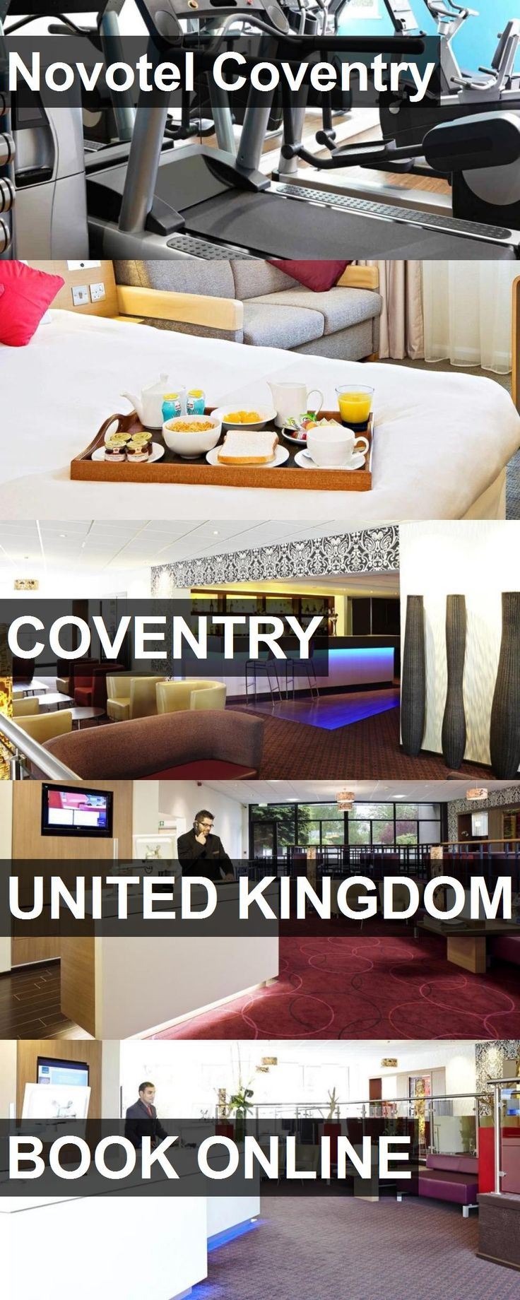 Hotel Novotel Coventry in Coventry, United Kingdom. For more information, photos, reviews and best prices please follow the link. #UnitedKingdom #Coventry #hotel #travel #vacation