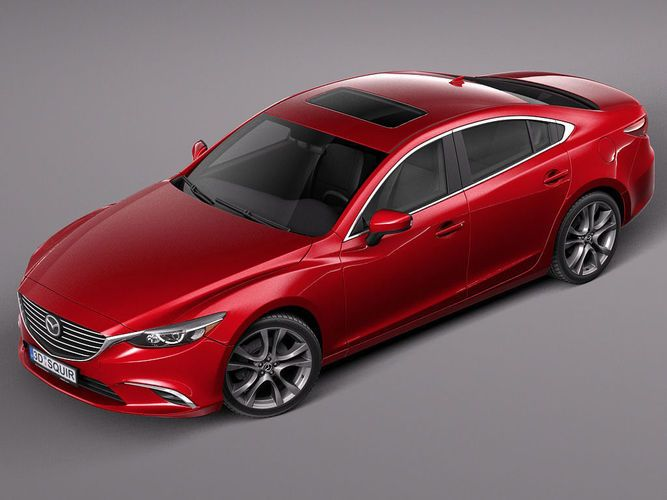 Good Mazda 6 Photo Recent Compilation
