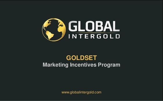 Buy your Gold bars at global intergold! safest long time investment you will make! #Gold #GoldInvest