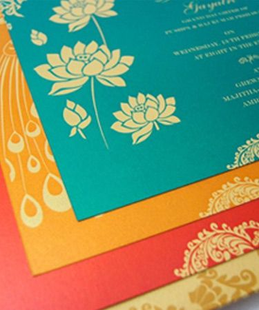 Beautiful yet Affordable Wedding Invitations