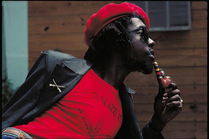 Jamaica Jahmaica -Peter Tosh (1976)