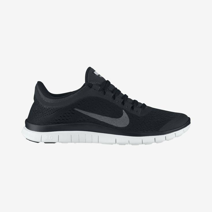 Nike Free 3.0 black