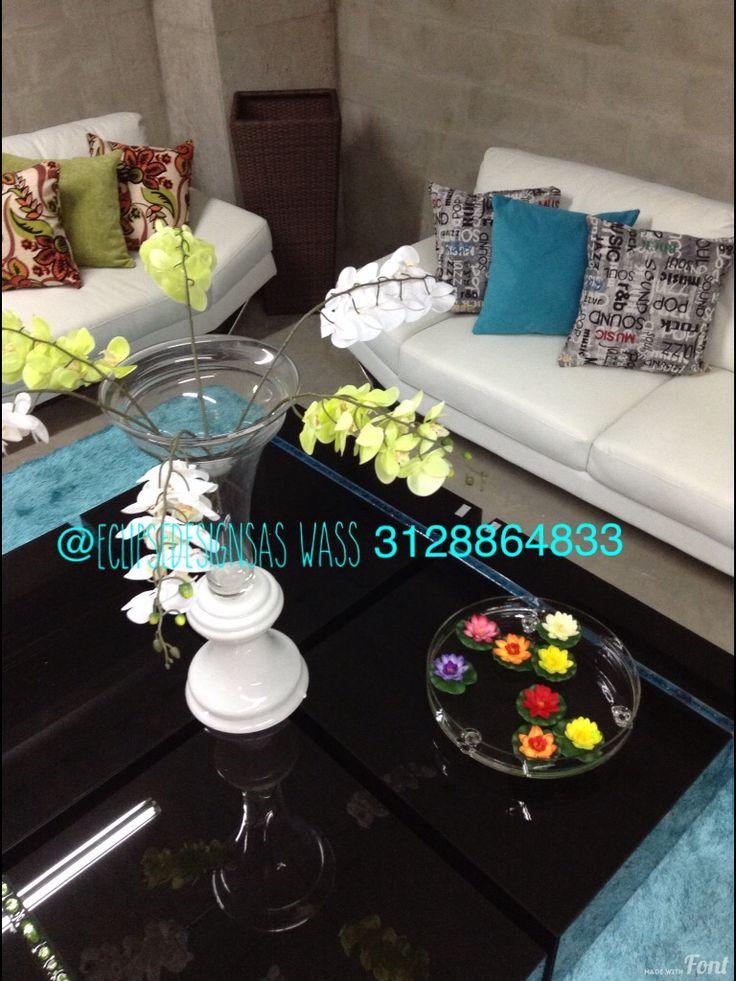 Moderno color texturas materiales armonía wass 57 3128864833