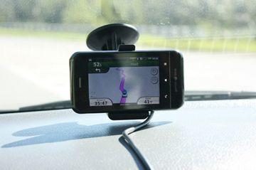 El GPS del coche es útil de cuando en cuando, pero hemos de tener una serie de precauciones de seguridad para no llevarnos sorpresas.