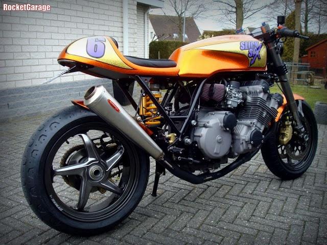 11 best custom cbx 1000 honda motorcycle images on pinterest