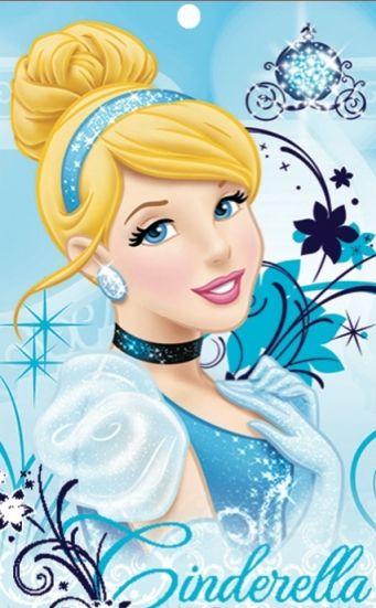 Cinderella - Cinderella Photo (34426913) - Fanpop
