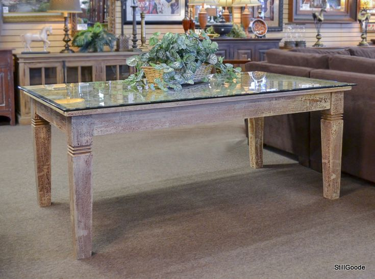 1769 best on the showroom floor images on pinterest for Really cool dining tables
