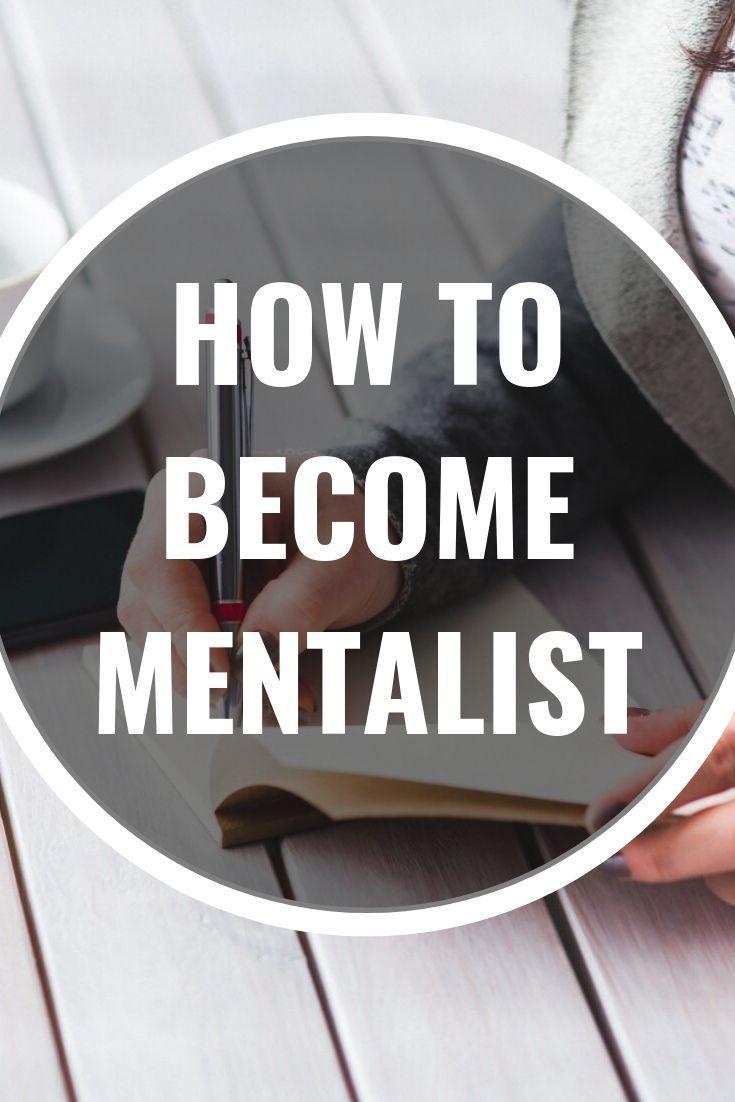 30 Days To Become A Mentalist Magic Tricks Revealed Magic Tricks Mentalist Tricks