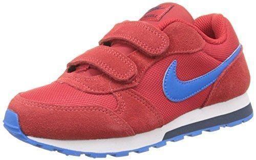 Oferta: 44.28€ Dto: -25%. Comprar Ofertas de Nike MD Runner 2 (PSV) - Zapatillas para niño, multicolor, talla 34 barato. ¡Mira las ofertas!