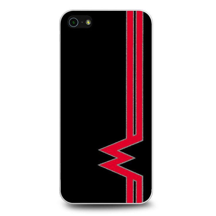 Weezer iPhone 5[S] Case