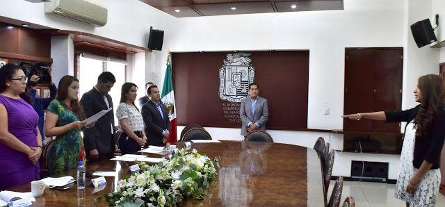 CARMEN NOEMÍ HERRADA CAMPOS DIRIGIRÁ EL INSTITUTO MUNICIPAL DE LA JUVENTUD DE AGUASCALIENTES