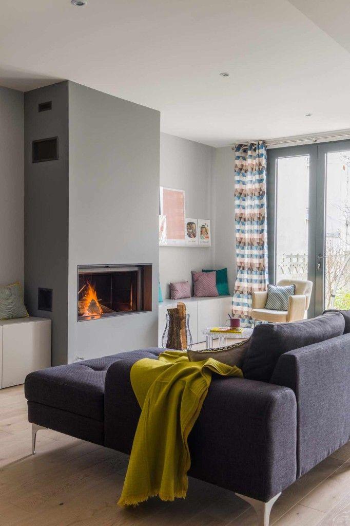 les 113 meilleures images du tableau murs merveilles sur pinterest id es pour la maison. Black Bedroom Furniture Sets. Home Design Ideas