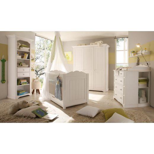 Landhaus Babyzimmer, Kinderzimmer, Kaufen, Stil, Babys