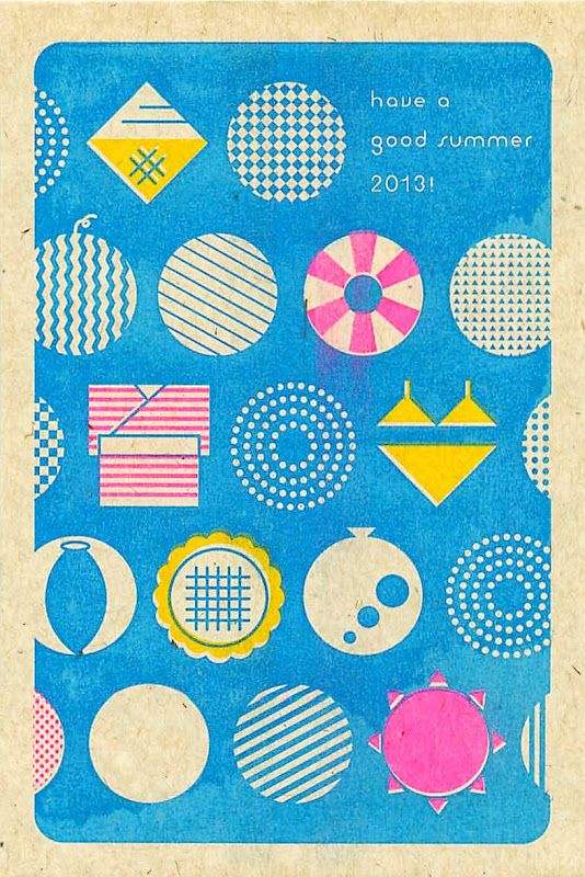 JAM置き広場 | レトロ印刷JAM