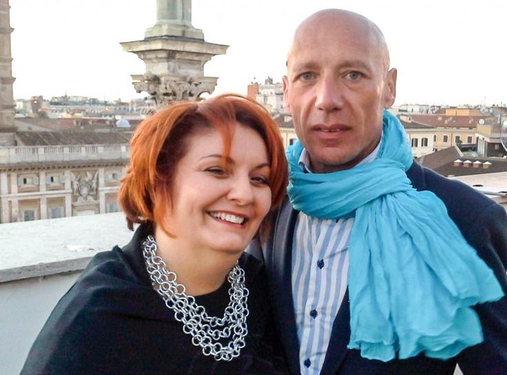 Erno Rossi e Tiziana Amorosi d'Adda ci parlano del matrimonio orientale