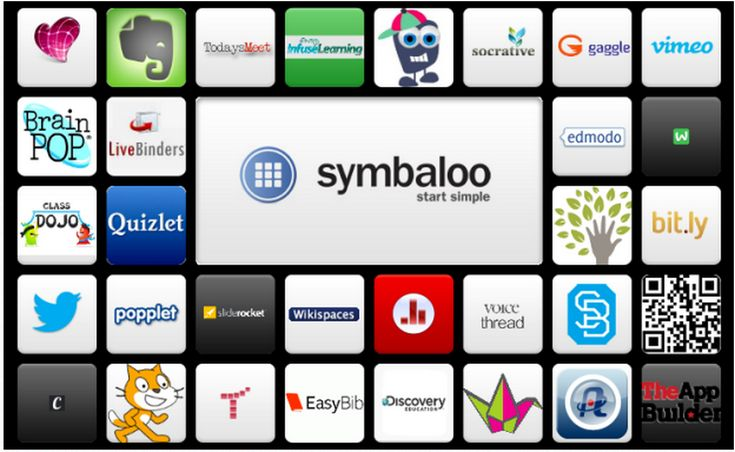 Over 20 Good Apps to Use in BYOD Classroom ~ Educational Technology and Mobile Learning