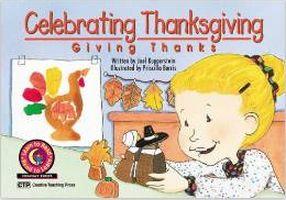 Thanksgiving Celebrate giving thanks