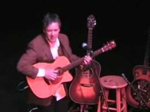 Pete Hufflinger - Superstition (acoustic)