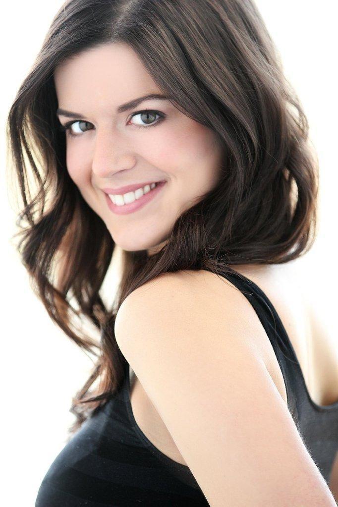 Priscilla Faia - from Rookie Blue | PrettyGirls