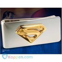 Superman Returns geldclip - Koppen.com