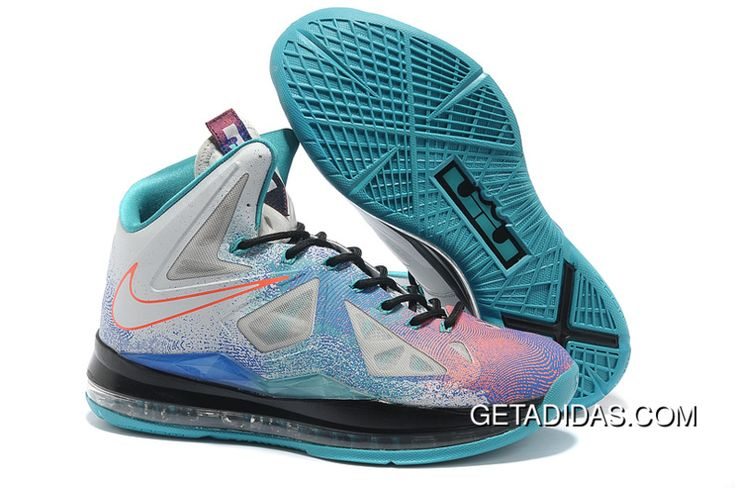 https://www.getadidas.com/lebron-10-pink-blue-grey-orange-topdeals.html LEBRON 10 PINK BLUE GREY ORANGE TOPDEALS Only $87.42 , Free Shipping!