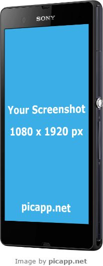 Place your beautiful app screenshot in this cool device phone Xiaomi Redmi2 with just one click. Go to Picapp.net, choose what frame you like, upload your best screenshot and then download the final image in your PC. FREE DOWNLOAD. #XiaomiRedmi2 #nobackground #mockup #picapp