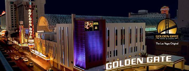golden gate casino and hotel
