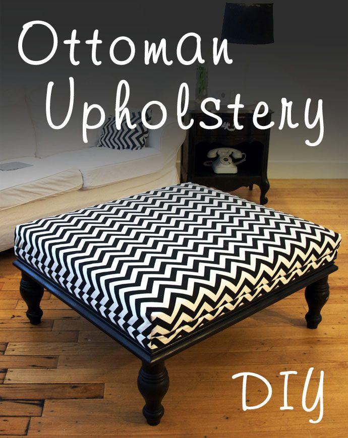 177 Best Images About Diy Reupholster Furniture On