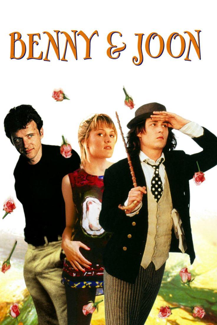 Watch Benny & Joon full movie online 123movies - #123movies, #putlocker,  #poster, #freefullmovie, #hdvix, #movie720p, #watch, #full_movie,  #full_episode, ...