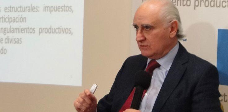 Jorge Remes Lenicov