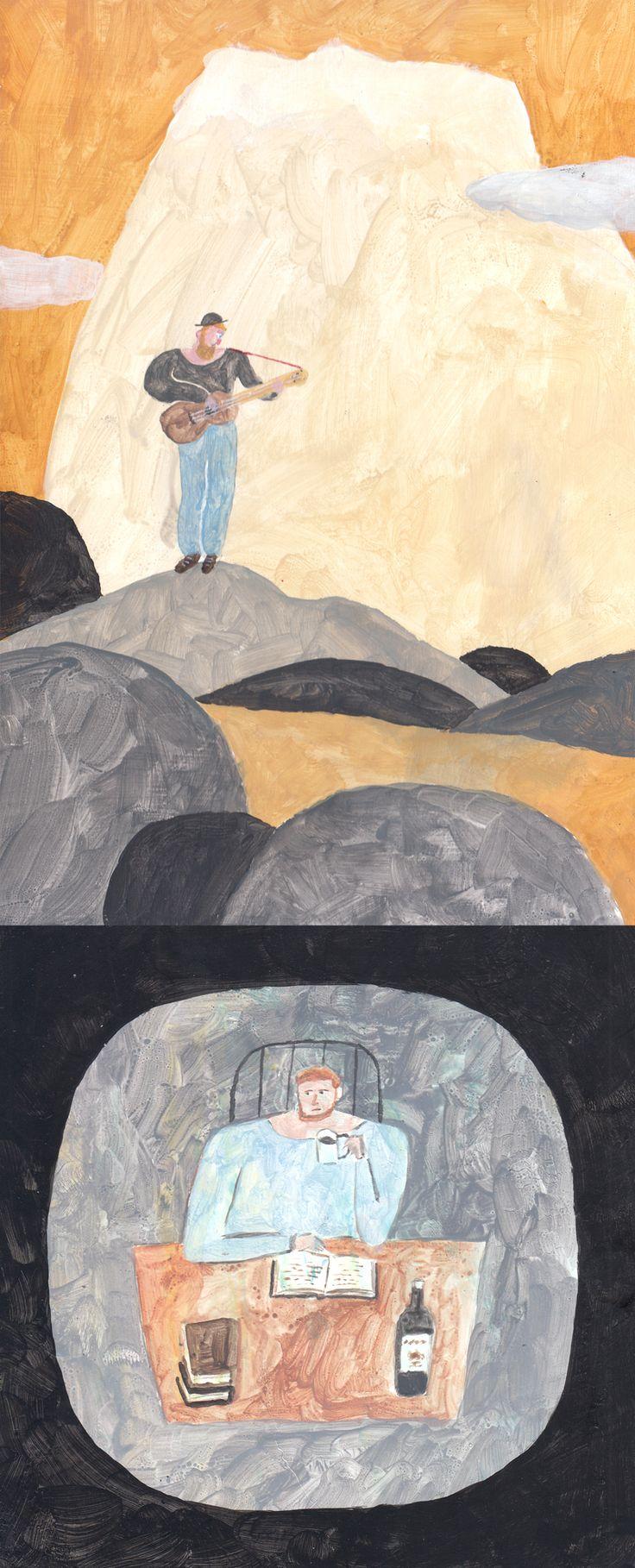 kohei ashino illustration 芦野公平 イラストレーションkohei ashino