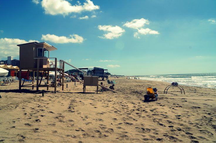 #beach #playa Mar del Plata, Argentina