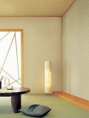 「和」を演出する和室向き壁紙(クロス)の具体例