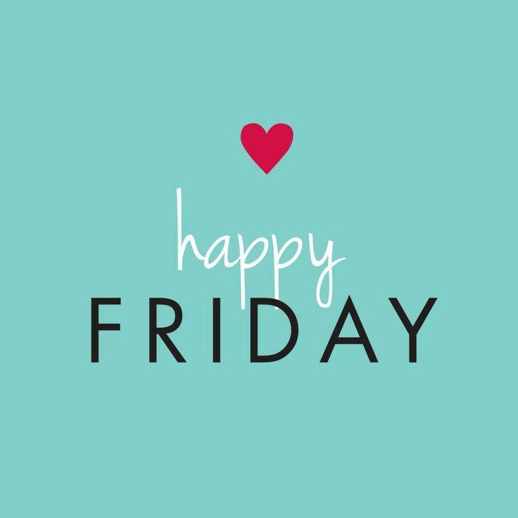 1.18.13 Happy Friday Boston! We Heart Friday's in Boston Too! #bostonusa