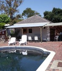 WATERFORD, Constantia accommodation in Cape Town - B&B and/or self-catering accommodation in the heart of the beautiful Constantia valley. The ideal base for business travellers, tourists and golfers. Relax in the peace and tranquility of the rural Constantia Valley. Sleeps up to 8.