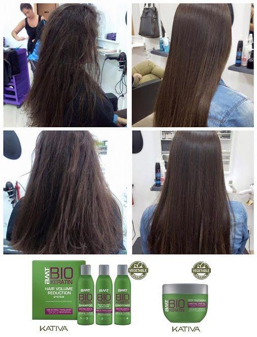 BMT BIO KERATIN,Κατάλληλη για κάθε τύπο μαλλιών(φυσικά,βαμμένα,ξανθά,ταλαιπωρημένα,κ.λ.π.). Η εξέλιξη και η καινοτομία της θεραπείας Κερατίνης, με την πιο εξελιγμένη τεχνολογία λείανσης.Χωρίς φορμαλδεΰδη, περιέχει κερατίνη λαχανικών, μοναδικό στην αγορά. ΠΡΟΣΟΧΗ ΣΤΙΣ ΑΠΟΜΙΜΗΣΕΙΣ!!! Οί αυθεντικές θεραπείες Κερατίνης έχουν όνομα KATIVA NATURAL και είναι Νο1 ΠΑΓΚΟΣΜΙΩΣ! Οί δικές σας φωτογραφίες!  #larouhaircosmetics #θεραπεία #kativanatural #κομμωτήρια #μαλλιά #προϊόντα #keratin #keratinhair…