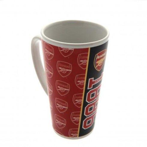 Arsenal F.C. Latte Mug