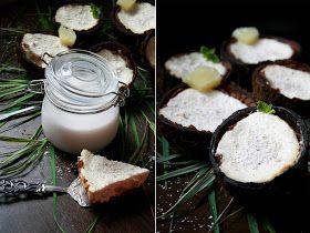 Frames of different days...: Кокосовый чизкейк с ананасом