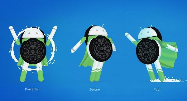 Google announces Android 8.0 Oreo - Video. #Android #Google @MyAppsEden  #MyAppsEden