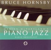 Marian McPartland's Piano Jazz with Guest Bruce Hornsby [CD], 11080848
