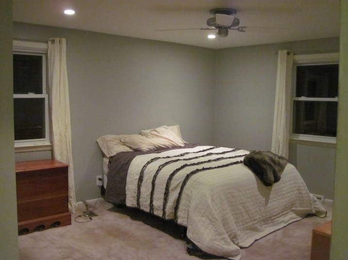 can lighting only master bedroom pinterest